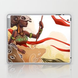 Aries Laptop & iPad Skin