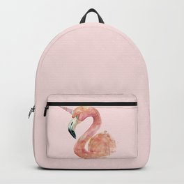 Be Special - Flamingo Unicorn Backpack