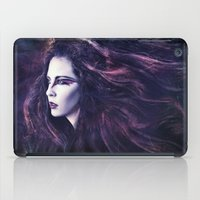 storm iPad Cases featuring Storm by Spoken in Red