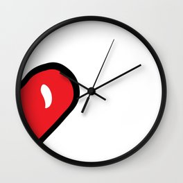 Complete me! Wall Clock