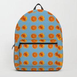Mi media naranga / My better half Backpack