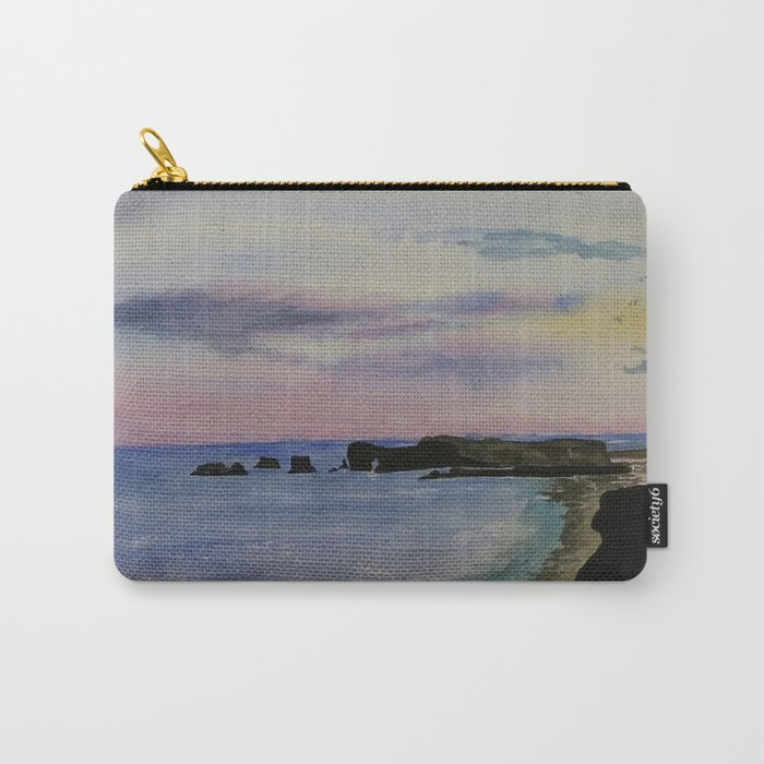 By Gerlinde Streit Carry-All Pouch