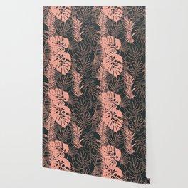 Tropical pattern 034 Wallpaper