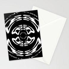DJ Warped II Stationery Cards