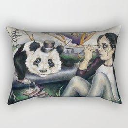 Alias Rectangular Pillow
