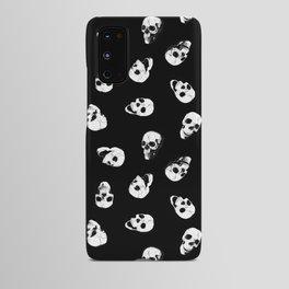 Gossiping Skulls Android Case