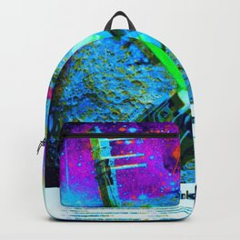 a tale of the moon drifter Backpack