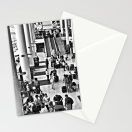 The Airport Stationery Cards