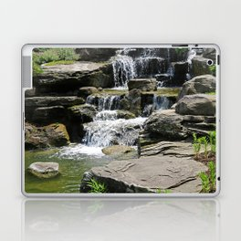 Sit Back and Relax Laptop & iPad Skin