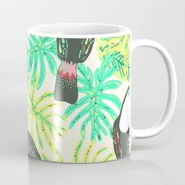 Tucanos Coffee Mug