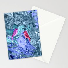 blue&birds Stationery Cards