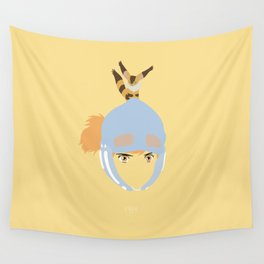 MZK - 1984 Wall Tapestry