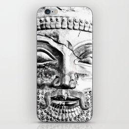 Dariush the King iPhone Skin
