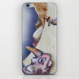 Rino iPhone Skin