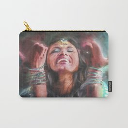 Dancer in Motion Carry-All Pouch