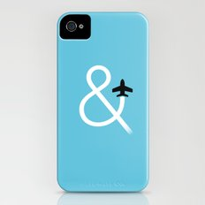 And Fly iPhone (4, 4s) Slim Case