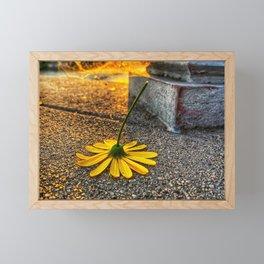 Fotos18 Framed Mini Art Print