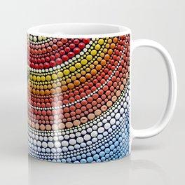 Kokopelli. God of fun and fertility Coffee Mug