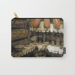 Vintage Pantry Carry-All Pouch
