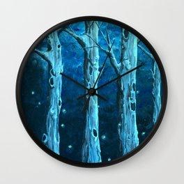 Future Vision Wall Clock