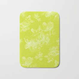 Springflower Bath Mat
