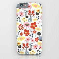 The Color Purple Slim Case iPhone 6s
