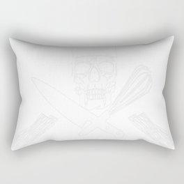 CHEF DAD 2 Rectangular Pillow
