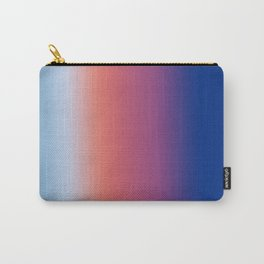Ombre Clouds 1 Carry-All Pouch