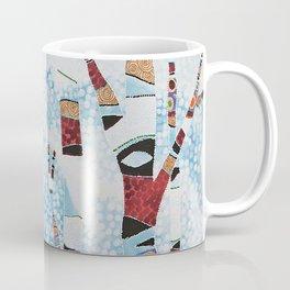 Alyeska First Snowfall Coffee Mug