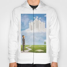 Looking to the Future  Hoody