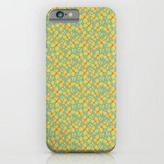 Yellow Butterflies Slim Case iPhone 6s