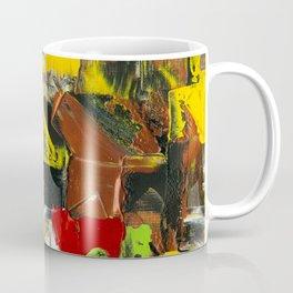 straight no chaser Coffee Mug