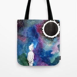 Remember to look up Tote Bag