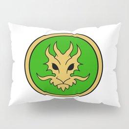 Ninjago Lloyd Symbol Pillow Sham