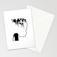 charge Stationery Cards