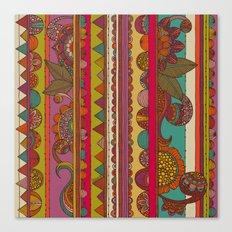 Oxaca Canvas Print