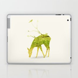Inner Beauty Laptop & iPad Skin