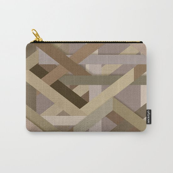 Abstract #379 Carry-All Pouch