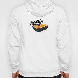 Pedlin Logo Hoody