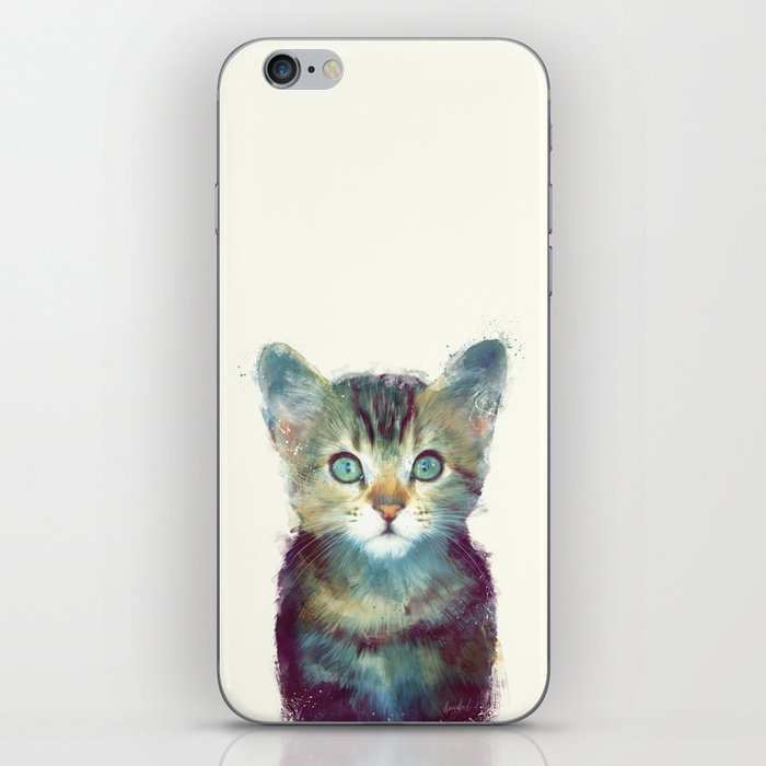Cat // Aware iPhone Skin