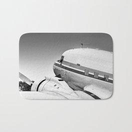 Douglas DC-3 Bath Mat