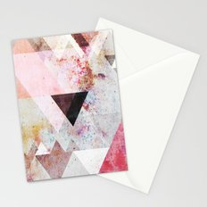 Graphic 3 Stationery Cards