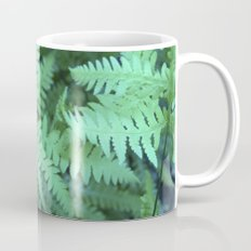 Midnight Ferns Mug