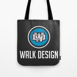 WD Print Tote Bag