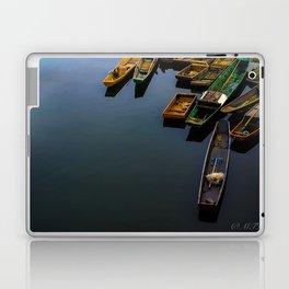 Breaking Away I Laptop & iPad Skin