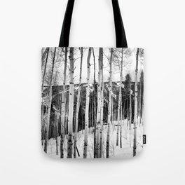 Aspen See Tote Bag