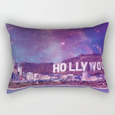 Hipsterland - Los Angeles Rectangular Pillow