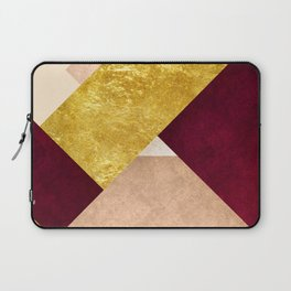 Modern Mountain No3-P3 Laptop Sleeve