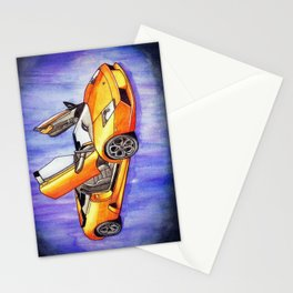 Wings Up Stationery Cards