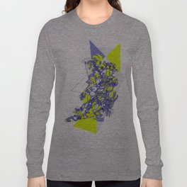 Transitions V2 Long Sleeve T-shirt
